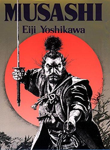 Musashi: An Epic Novel of the Samurai Era (English Edition)