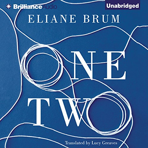 One Two audiobook cover art