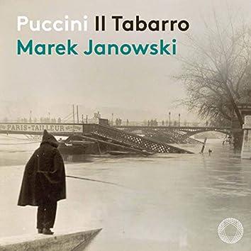 Puccini: Il tabarro, SC 85
