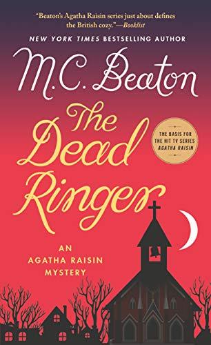 The Dead Ringer: An Agatha Raisin Mystery (Agatha Raisin Mysteries, 29)