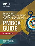 Real Estate Investing Books! - A Guide to the Project Management Body of Knowledge (PMBOK® Guide)–Sixth Edition