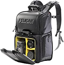 Pelican U160 Elite Camera Backpack (Black)