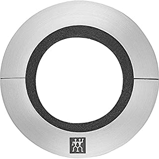 ZWILLING J.A. HENCKELS 39500-051 Sommelier Drop Ring Wine Accessory, Stainless Steel