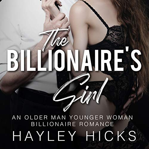 The Billionaire's Girl Titelbild