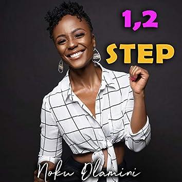 1, 2 Step