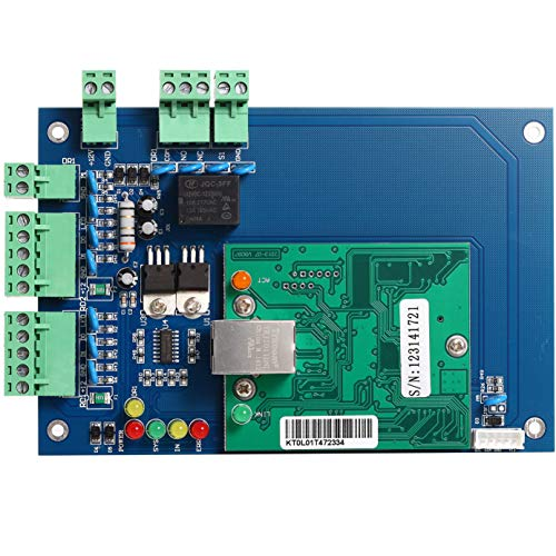 UHPPOTE Professional Wiegand TCP IP Network Access Control Board-Panel Office Controller für 1 Tür 2 Reader