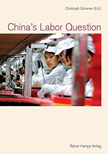 China's Labor Question
