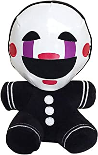 FNAF Plushies - All Characters - (Marionette) - 5 Nights Freddy's Plush: Sockpuppet, Puppet - Freddy Plush -FNAF Plush - G...