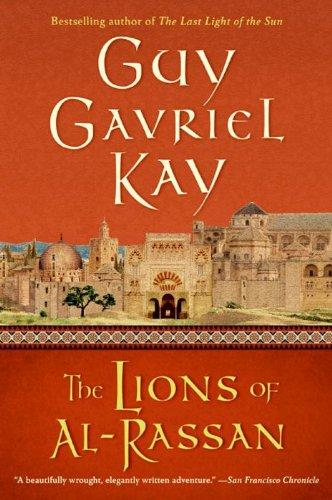 The Lions of Al-Rassan