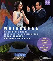 Waldbuhne 2019: Midsummer Night Dreams [Blu-ray]