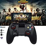 RONSHIN Electronics Wireless Bluetooth Gamepad Remote Game Controller Joystick for PUBG