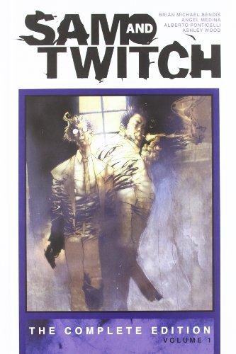 Sam and Twitch. The complete edition. Ediz. italiana: 1