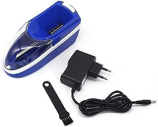 mini boat electric rolling machine