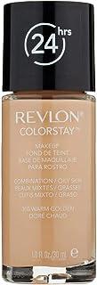 Revlon ColorStay Foundation - 310 Warm Golden, 30 ml
