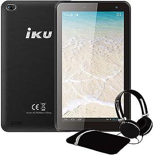 iKU T4-7.0'' - 1GB RAM - 16GB - Mono SIM Tablet