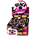 48-Count Charms Blow Black Cherry Flavor Pops