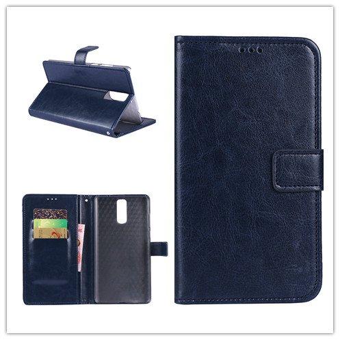 F&a® Flip Brieftasche Hülle für Doogee Y6 Max(Muster 6)