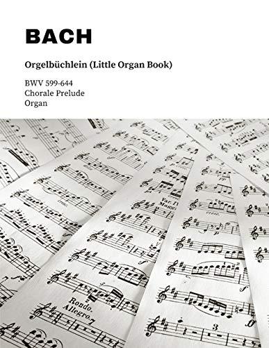 little organ book - 6