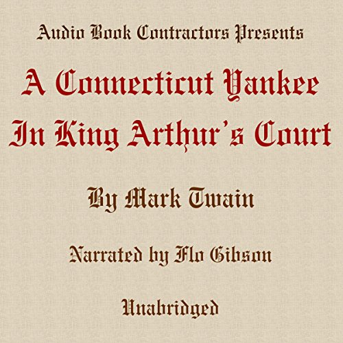 A Connecticut Yankee in King Arthur's Court Titelbild
