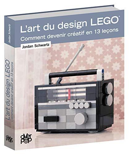 51USB3nGP9L. SL500  - La Grande Vague de Kanagawa en LEGO par Jumpei Mitsui