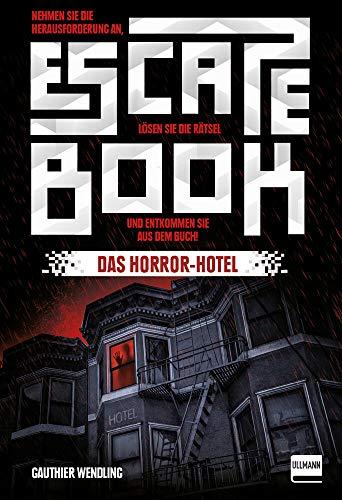 Escape Book: Das Horror Hotel