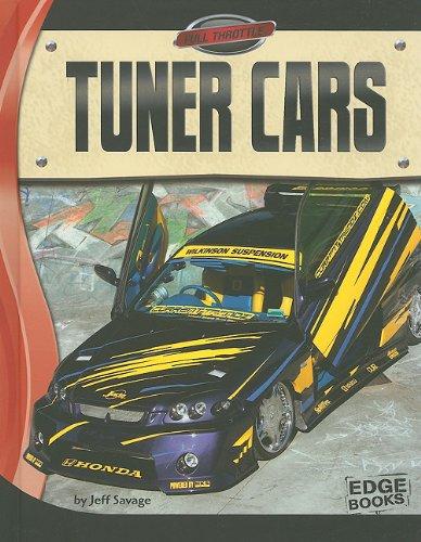 Tuner Cars (Full Throttle)