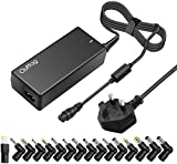Outtag 65W Universal Laptop Charger UK Plug AC...