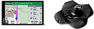 $264 » Garmin DriveSmart 65 & Traffic: GPS Navigator with a 6.95ǃ˘ Display, Hands-Free Calling, Included Traffic alerts and Info...