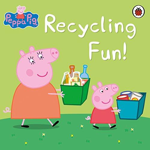 Peppa Pig: Recycling Fun (English Edition)
