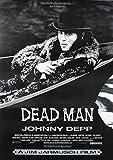 Close Up Dead Man Poster (68,5cm x 101,5cm) + Ü-Poster