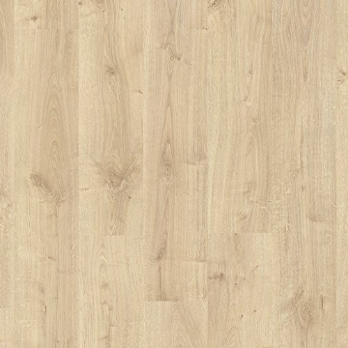 Parquet laminado QUICK-STEP CREO 7mm Roble Natural Virginia CR3182 - Lamas por caja 8 - m2 por caja 1,824