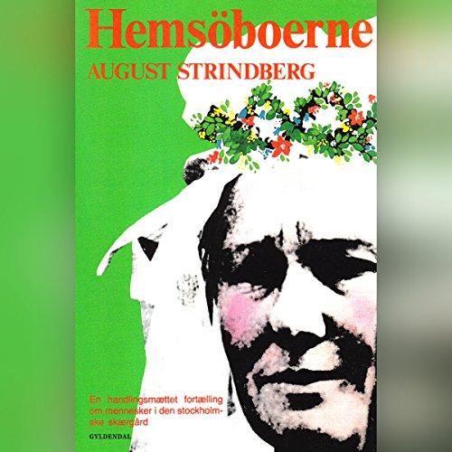 Hemsöboerne cover art