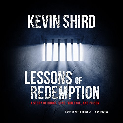 Lessons of Redemption audiobook cover art