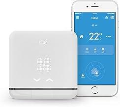 Tado - Climatización Inteligente - control por geolocalización con app móvil para iPhone, Android y Windows phone (versión...