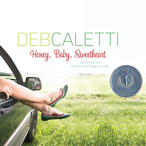 Honey, Baby, Sweetheart audiobook cover art