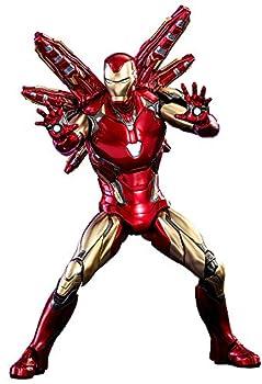 Hot Toys Marvel  Avengers Endgame - Iron Man Mark LXXXV 1 6 Scale Figures Multicolor HT904599