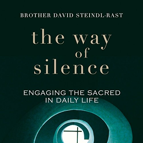 The Way of Silence audiobook cover art