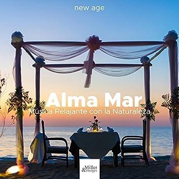 Alma Mar - Música Relajante con la Naturaleza