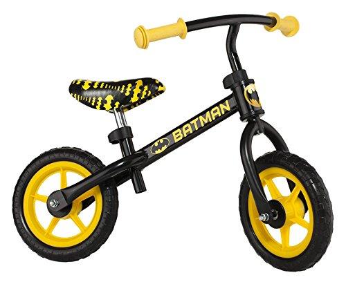 Batman - Bicicleta sin Pedales (Molto 16227)