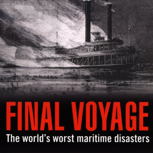 Final Voyage cover art