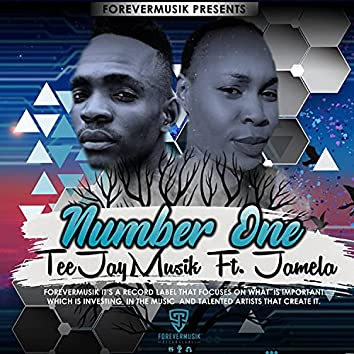 Number One (feat. Jamela)