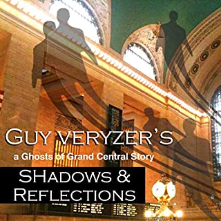 Shadows & Reflections cover art
