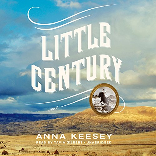 Little Century audiobook cover art