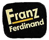 Photo de Franz Ferdinand Patch Vintage