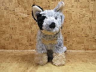 Minkplush Heeler Cattle Dog Soft Plush Toy Outbackers 10