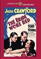 BRIDE WORE RED