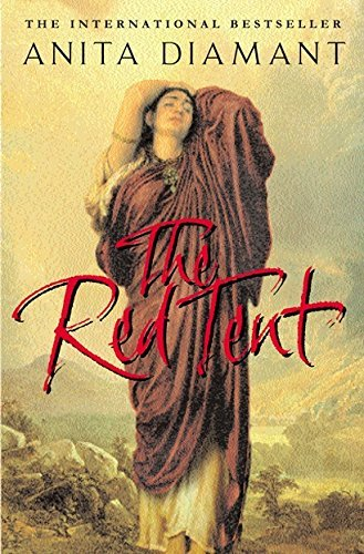 The Red Tent by Diamant, Anita (March 8, 2002) Paperback