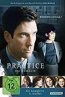 Practice-die Anwälte/3.Staffel
