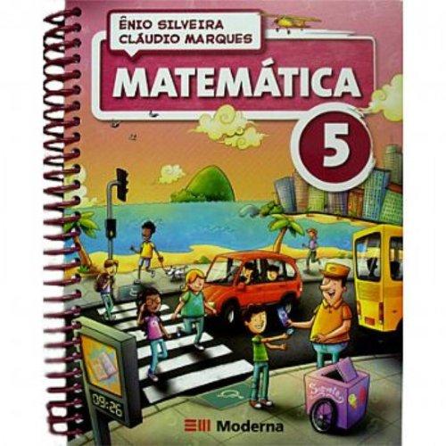 Matemática - Volume 5