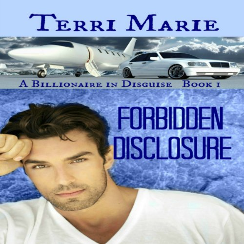 Forbidden Disclosure cover art